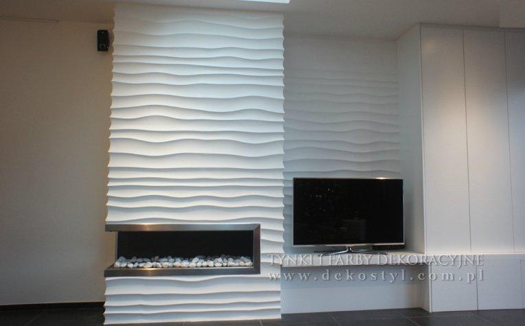 beton dekoracyjny beton ozdobny studio dekoracji dekostyl choppy gipsowy panel dekoracyjny 3d. Black Bedroom Furniture Sets. Home Design Ideas