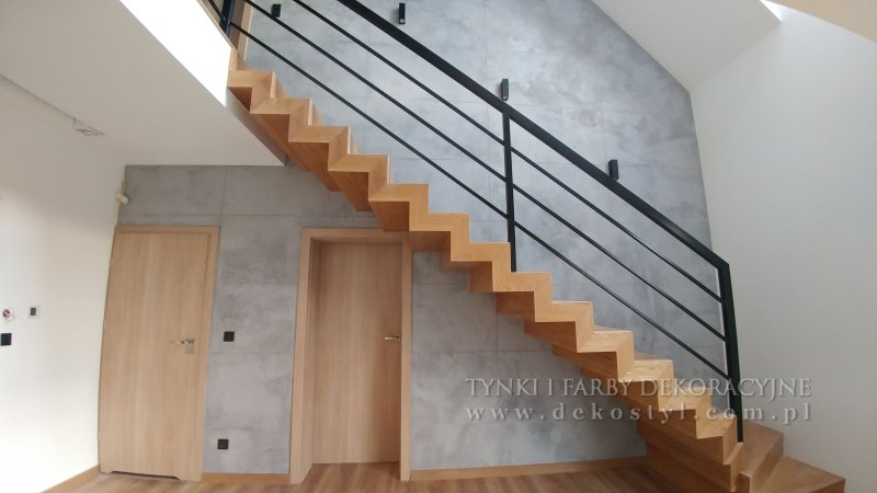 Beton Dekoracyjny Beton Ozdobny Studio Dekoracji Dekostyl Tynk